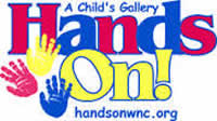 Hands On -Ghild's Gallery in Hendersonville NC.