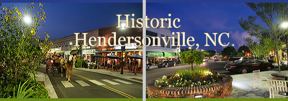 Fun Things to do in Hendersonville NC
